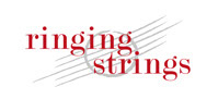 Ringing Strings Logo