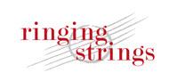 Ringing Strings Logo
